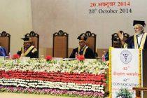 India lagging in medical research: Modi