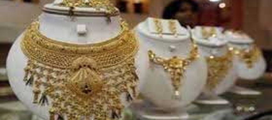 Duty cut, jewellery demand boosts gold imports: GJEPC