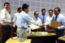 REC commits financial support under CSR Initiatives for Water, Sanitation and Hygiene
