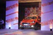 Fiat launches CUV Avventura