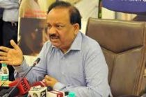 Harsh Vardhan appeals to doctors to end their strike