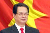 Heavy Economic Agenda  Greets Vietnam's PM to India