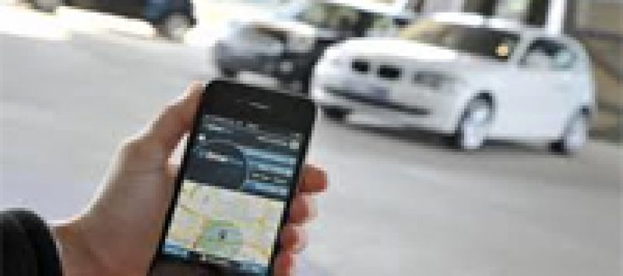 Now, an app for car-sharing