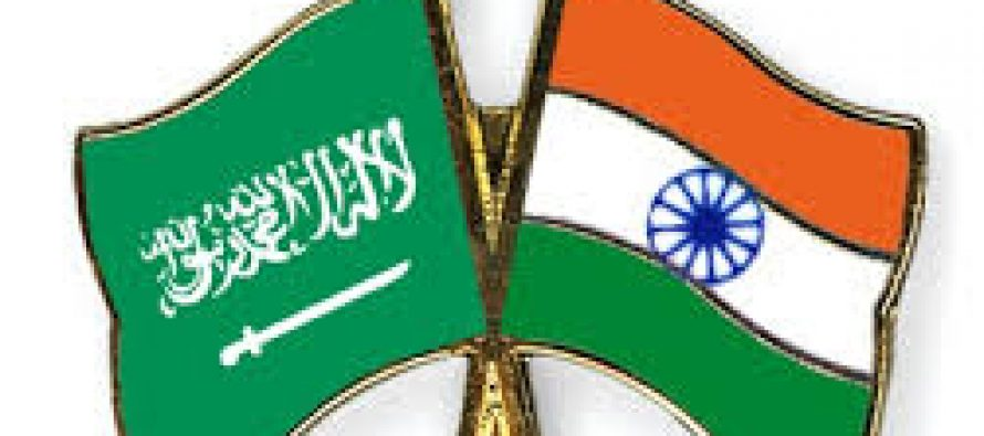 Saudi Arabia assures India support on energy security