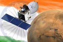 India plans second Mars mission in 2018