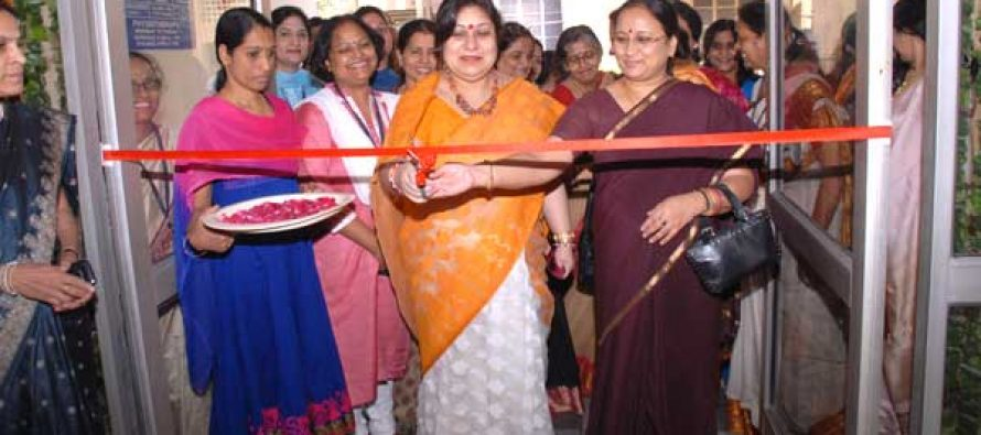 Cancer Detection Camp at NTPC