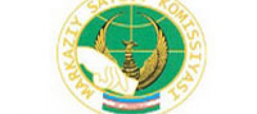 Uzbekistan's All Political Parties Granted Access to Elections