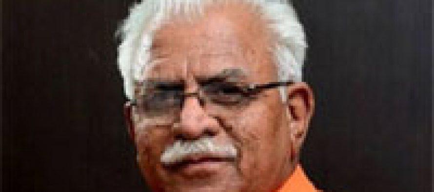 Haryana assembly ratifies GST Bill