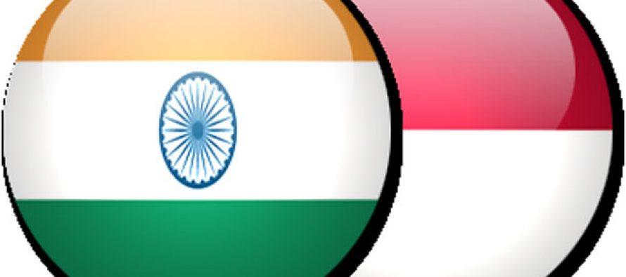 India, Indonesia natural partners for cooperation : President Pranab Mukherjee