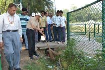 IndianOil's Commitment towards 'Swachh Bharat Mission'