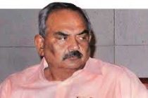 Rajiv Mehrishi takes charge as Economic Affairs Secretary