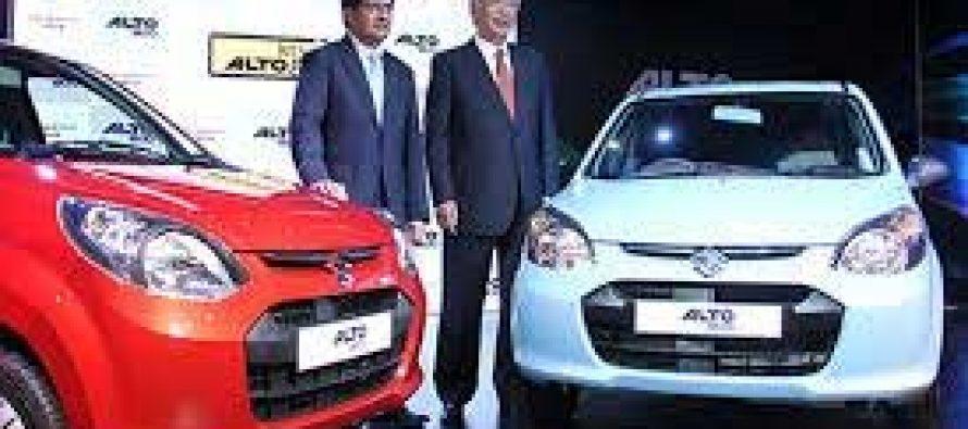 Maruti Suzuki launches 'Mobility Challenge' for mature startups