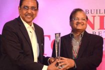 """Power Grid Corporation of India Limited (POWERGRID) conferred with """"Dun & Bradstreet Infra Award 2014"""""""
