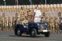 Rajnath leaves for Monaco for Interpol meet