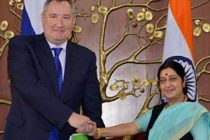 India, Russia hold inter-governmental commission meeting