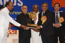 PFC received 'SCOPE Gold Trophy for Best Managed Bank