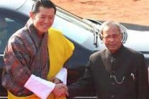 'Rare for president, PM to visit Bhutan so soon'