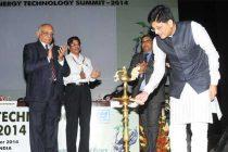 Piyush Goyal inaugurates NTPC's Technology Summit