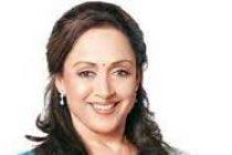 Hema Malini adopts UP's Raval village