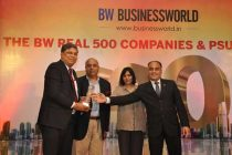 NTPC Felicitated for Performance