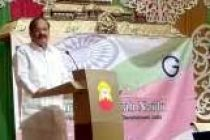 Naidu woos Singapore businessmen for investments in India