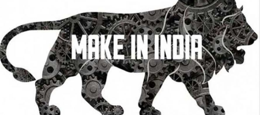 US industry invited to 'Make in India'