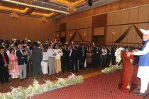 Saarc satellite services to cover Myanmar: Modi