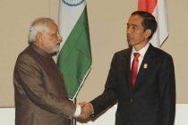 Modi invites Indonesian companies to 'Make in India'