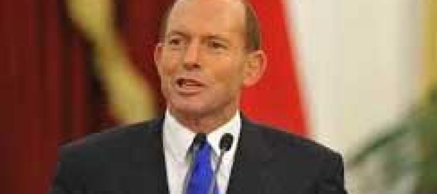 Australian PM suggests G20 leaders use first names