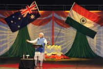 India to hold Make in India show in Australia in 2015