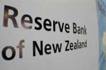New Zealand central bank cuts 25 basis points off interest rate