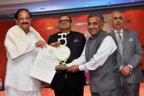 SKOCH Award 2014 to PFC for R-APDRP