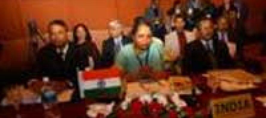 Six months later, Modi to meet SAARC leaders again in Kathmandu summit