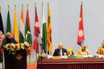 Modi moots infrastructure finance facility for Saarc region