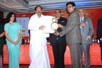 REC receives SKOCH Gold Award 2014