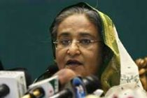 Bangladesh polls: Sheikh Hasina wins new term as prime minister