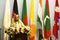 Bangladesh pushes for working South Asian free trade deal