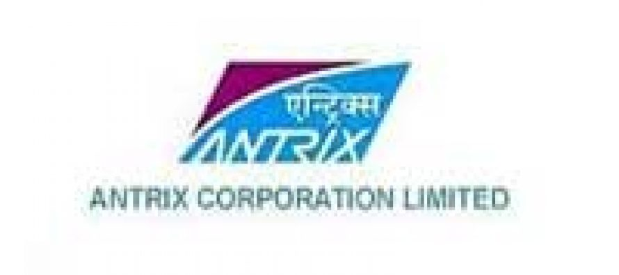 Antrix of ISRO Logs Revenue of US $ 500 Mln (Rs 800 Cror) over Seven Year Period