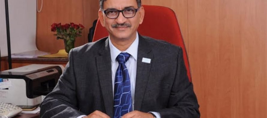 K .K. Sharma Takes Over as Director Operations NTPC