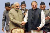 Modi, Sharif bonhomie gives fresh boost to Saarc