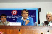 Railways implement 39 budget announcements