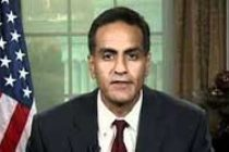 Richard Rahul Verma confirmed as US envoy to India
