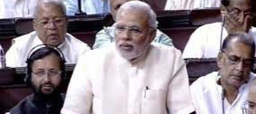 India shocked by Lakhvi's release: Modi
