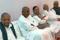 'Janata Parivar' : WITHER STATE PARTIES?…