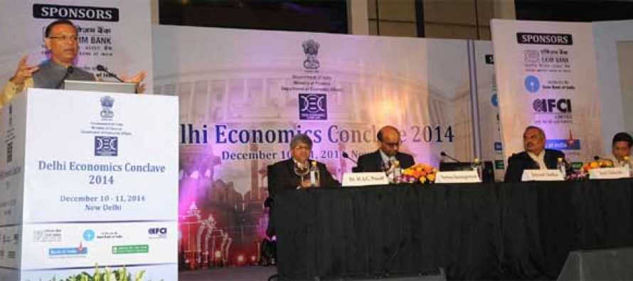 Structural reforms must for seven-to-eight percent growth: Sinha