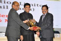 NLC gets National Energy Conservation Award 2014