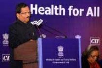 National mission to reduce citizen health care expenses