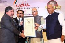 REC recognized as 'Company of the Year' at PSE Excellence Awards 2014