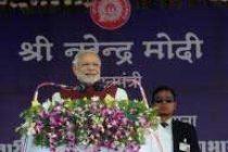 I love railways, it won't be privatized: Modi