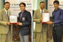IndianOil felicitates its Sports Icons for outstanding contribution